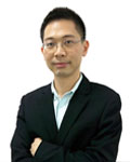 资深移民及签证顾问Geoffrey Zhong(钟文霏)