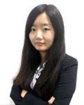 移民签证顾问 Kaley Hu(胡晓君)