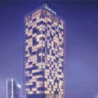 土耳其房源:G罗塔纳Rotana酒店公寓项目介绍