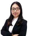 资深移民及签证顾问Yan Zeng(曾梅燕)