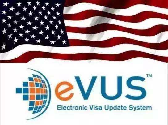 机场EVUS加急登记_中美零距离推出机场紧急登记evus服务