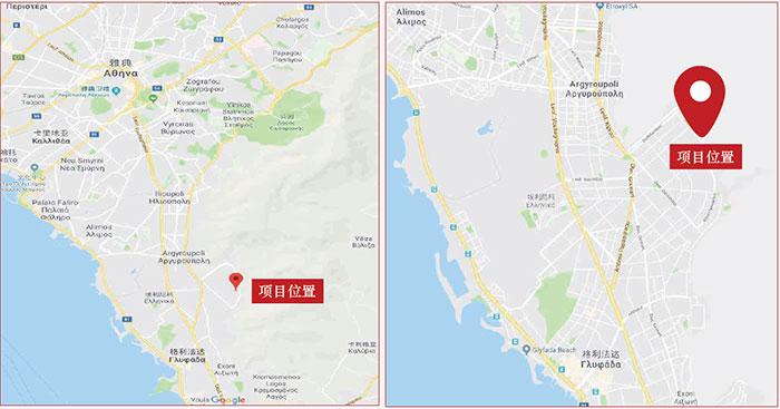 【希腊房产】雅典全新房产——爱琴海家园6期