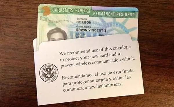 绿卡过期、丢失或回美证到期,该怎么办?